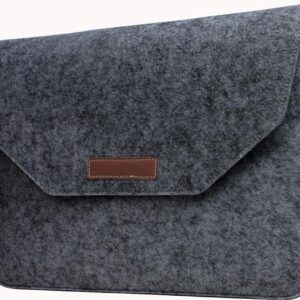11 and 12 inch Premium Universal Laptop / Tablet Sleeve cover Case Felt for