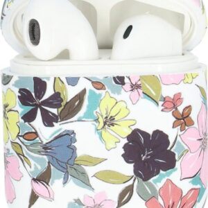 """AirPods Case """"Flowers"""" - Airpods case - Airpods case - Case for AirPods 1/2"""