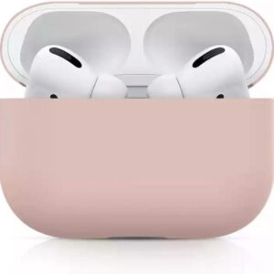 Airpods Pro Case - Airpods Case - Case for Airpods - Airpods Case Silicone Case - Airp - Case - Airpods Silicone Case - Airpods Pro Case - Airpods Cover - Airpods Case Cover pink ~ ~ pink