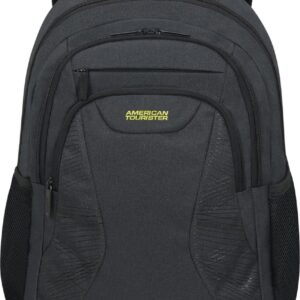 """""""American Tourister Laptop Backpack - At Work Laptop Bp 15.6"""" """"Thread Cool Gray"""""""