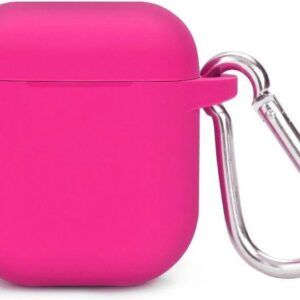 Case for Airpod - Silicone Case - Pink