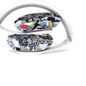 Case headset - Beatcoverz Camo & Patches Small - Headphone Covers - Various colors