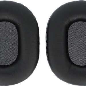 Ear pads black for Sony WH-CH700N
