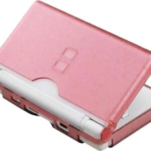 Nintendo DS Lite Pink protective shell