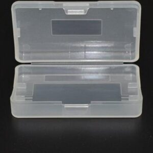 Nintendo Gameboy Advance 3rd Party Cartridge Case - 5pack