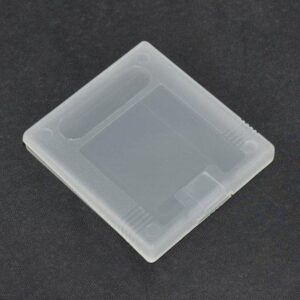 Nintendo Gameboy Color Classic 3rd Party Cartridge Case