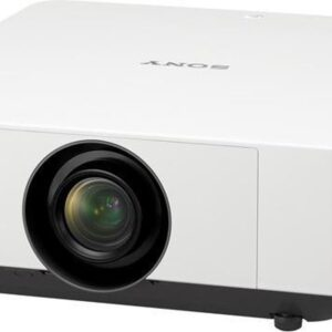 Sony VPL-FHZ66 projector / Projector 6100 ANSI lumens 3LCD WUXGA (1920x1200) Ceiling mounted projector Black
