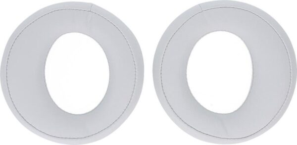 White ear pads for the Sony Wireless Stereo Headset 2.0