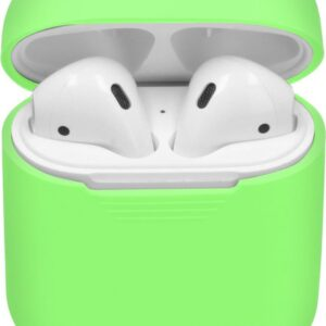 iMoshion Silicone Case for AirPods - Neon Green